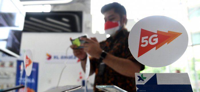 Genjot Penjualan, XL Axiata Gandeng Grab dan Tokopedia