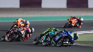 JADWAL MotoGP Doha 2021 Live Trans7 – Mulai Jumat 2 April, Joan Mir Usung Misi Revans pada Ducati