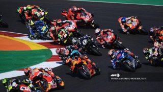 LINK Live Streaming MotoGP Qatar 2021 Malam Ini di Trans7 & Fox Sports 2