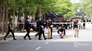 Sekjen Partai Perindo Ahmad Rofiq Kecam Aksi Bom Bunuh Diri di Makassar