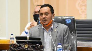 DPR RI Ungkap Pandemi Covid-19 Jadi Momentum Kinerja Legislasi Migrasi ke Era Digital Lines
