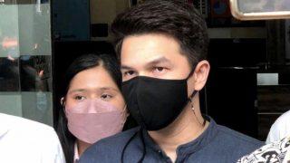 Dilaporkan Dhena Devanka atas Tudingan Penganiayaan, Jonathan Frizzy Siap Diperiksa Polisi